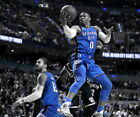 278957 Russell Westbrook OKLAHOMA CITY THUNDER OKC Basketball PRINT POSTER CA on eBay