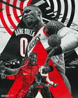 279177 Damian Lillard Portland Trail Blazers NBA Basketball Star PRINT POSTER CA on eBay