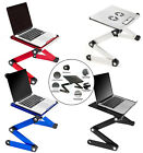 Kyпить Executive Office Solutions Portable Adjustable Aluminum Laptop Lightweight Desk на еВаy.соm