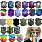Kyпить UV Protection Tube Mask Washable Face Cover Neck Gaitor Outdoor Sports  Unisex на еВаy.соm