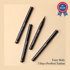 Kyпить TONY MOLY 7 Days Perfect Tattoo Eyebrow Pen NO.1-4 ALL COLORS 0.4g - US SELLER  на еВаy.соm