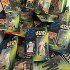 Star Wars Action Figure POWER OF THE FORCE (YOU PICK) $4.99 USD on eBay