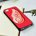 Detroit Red Wings Hockey Logo iPhone 6 7 8 SE 11 ACOP27 Samsung S6 S7 S8 case $7.99 USD on eBay