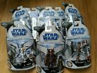 Star Wars - The Clone Wars - Action figure with gadget $112.55 USD on eBay