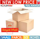 ALL SIZES / QUANTITIES - ROYAL MAIL SMALL PARCEL SIZE CARDBOARD POSTAL BOXES