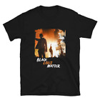 Black Lives Matter T Shirt Protest Tee  Size (S-3XL) Free Shipping image