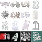 Kyпить Metal Cutting Dies Die Cut Stencil Embossing DIY Scrapbooking Photo Art jukk на еВаy.соm