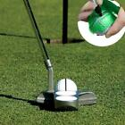 3colors Golf Ball Clip Liner Marker Template Draw Alignment Putting Marks E5v5