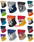 NFL Team Logo Neck Gaiter Multi use-Unisex-Adult Size $14.99 USD on eBay