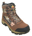 "Thorogood Men's 7"" Waterproof 400G Insulated Hunting Boot Style 864-4005"