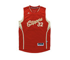 Blake Griffin #32 Los Angeles Clippers Christmas Day Swingman Adidas Jersey-Red on eBay