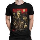 The Lost Boys 'Classic Poster' T Shirt Funny Vintage Gift For Men Women