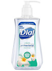DIAL Complete Antibac Liquid Hand Soap 7.5 oz Various Scents Available