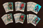 19/20 UD ICE HOCKEY BASE CARDS (#1-50) *YOU PICK FROM LIST* $1.0 CAD on eBay