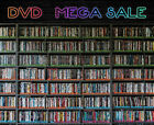 DVD Lot MEGA Discount SALE / Kids & Adults Movies Pick Your Own EVERYTHING $1.50