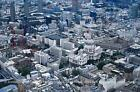 A4 Panoramic View City of London c1999 St Pauls Cathedral