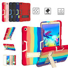 Kyпить Case For LG G Pad 5 10.1 inch 2019 Shockproof Rugged Built-in Stand Tablet на еВаy.соm