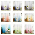Gradient+Color+Window+Tulle+Curtain+Panel+Sheer+Drape+Valance+Balcony+Room+Decor