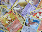 Pokemon Cards - Vintage Rare Only Excellent to Mint