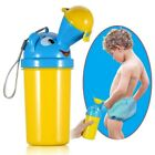 Baby Boys Portable Urinal Travel On the Go Training Toilet Car Potty 3 Color USd image