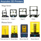 ANYCUBIC 3D Printer Mega S/X | Chiron|Photon S |Photon Zero| Wash & Cure Machine