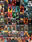 DC DEATH METAL 1-7, PLUS One-Offs ALL covers ALL 35 Variants SAR Sets Complete image