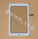 Digitizer LCD Touch Screen For Samsung Galaxy Tab 3 T110 Lite SM-T110 White _CA