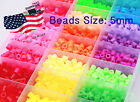 Kyпить 5mm 1000pcs PERLER BEADS for Kids Gift GREAT 60 COLORS + High Quality Fuse Beads на еВаy.соm