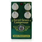 Mad Professor Forest Green Compresor From Japan Secure shipping for sale