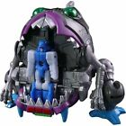 Takara Tomy Transformers Legends Headmaster Bumblebee Sharkticon Spike Sweeps