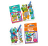 Galt Water Magic Under The Sea and  Safari Bundle - 6 reusable picture boards.