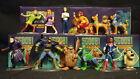 Scoob Scooby Snacks Pack Mini Mystery Figure You Pick  Complete Sets Basic Fun