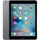 "Apple iPad Air 16GB Wi-Fi 9.7"" - Space Gray MD785LL/A"