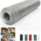 Wire Netting Mesh Fence Wire Mesh Garden Fence Aviaries Rabbit Chicken Cages