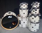 Kyпить DRUM WORKSHOP, DW Collector Series, 7 sizes to choose from - FREE SHIPPING orP/U на еВаy.соm