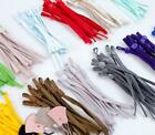 100 pcs Sewing Elastic Band Cord with Adjustable Buckle, for DIY Mask Sewing
