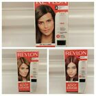 Revlon Root Erase Permanent Hair Color, Touch-up Dye, Pick Your Color