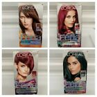 L'Oreal Paris Feria Multi-Faceted Shimmering Permanent Hair Color (You PIck)