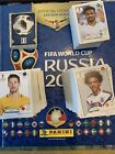 Panini Fifa World Cup Russia 2018 stickers - loose singles - in great conditionSports Stickers, Sets & Albums - 141755