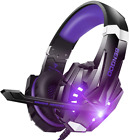 BENGOO G9000 Stereo Gaming Headset for PS4, PC, Xbox One Controller, Noise Cance