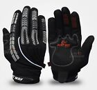 Cycling-Bike Gloves 100% Protection with Grips and Breathable Full Finger WLC