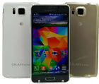 Samsung Galaxy Alpha (sm-g850) White- 32gb- At&t- Android Smartphone- Clean Imei