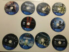 Playstation 4 PS4 Game lot - discs only FPS, RPGS, Adventure FREE S/H to 48state