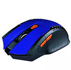 Cool Gaming 1600DPI Wireless Mouse Office Optical Mice for Dell/Huawei/Lenovo PC