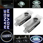Car Door Light Cree Led Projector Entry Courtesy Logo Light For Land Range Rover