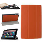 For Amazon Kindle Fire HD 8 2020 10* Case 7* Oasis 2019 Slim Leather Smart Cover
