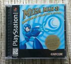 Mega Man 8 - Anniversary Edition (Sony PlayStation 1, 1997) - Disc Only