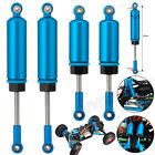 Front Rear Metal Shock Absorber Upgrade Parts For Wltoys 12428 12423 1/12 Rc Car