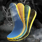 1 Pair Feet Soles Pad Comfortable Sport Foam Shoe Insole Massage Arch Support