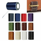 Strong Bounded Nylon Leather Sewing Machine Waxed Thread Craft Repair Clothes.